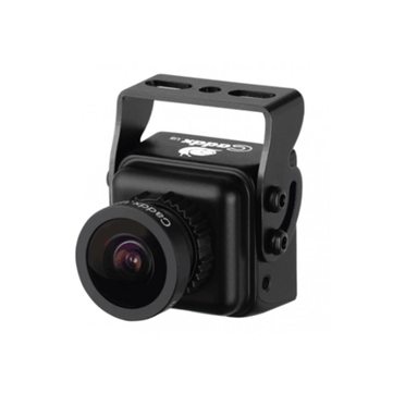 Turtlet Caddx FPV Camera + Lunchbox Hat Special