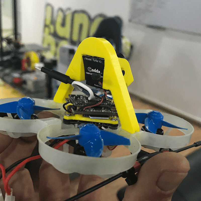 Camera Mount - HD WHOOP