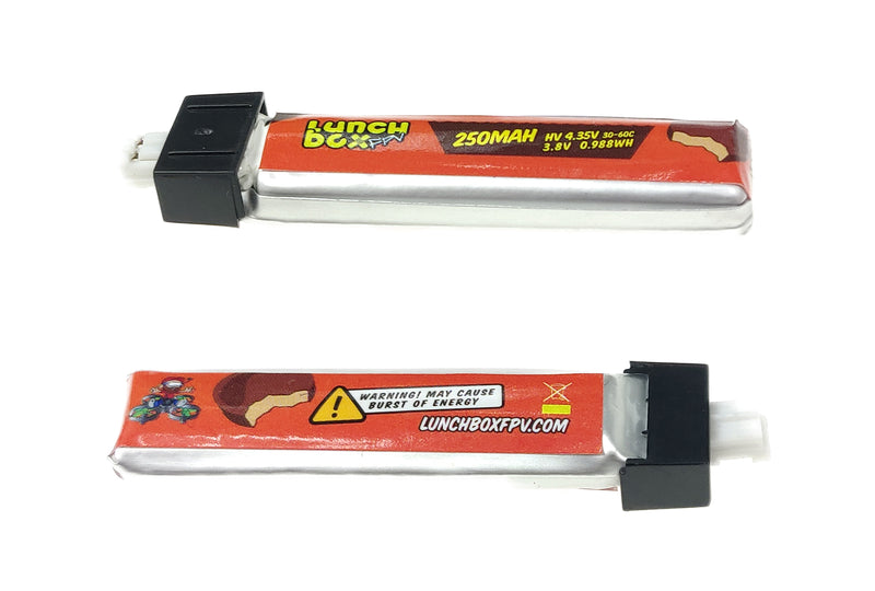 Sweet Tooth Bombs 250mah (1pc)