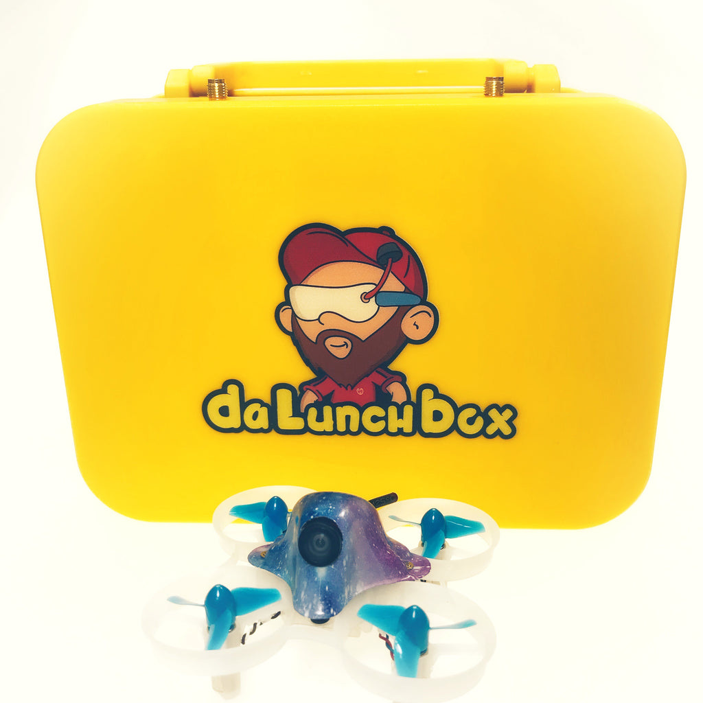 DaLunchbox V2 Combo Kit