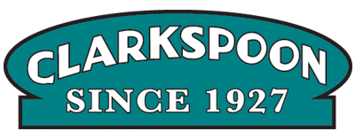 Clarkspoon Fishing Tackle, Lures, and Supplies