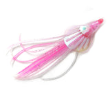 "Halo Squid CSFS25-PK Pink 2.5"" - 4 Pack"