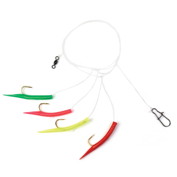 Mackerel Tree Rig - MTR - RIG ONLY - Clarkspoon Fishing Lures