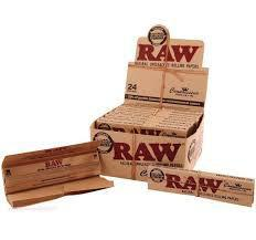 Raw Connoisseurs Classic
