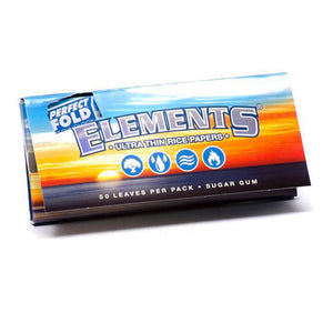Elements Rice Perfect Fold