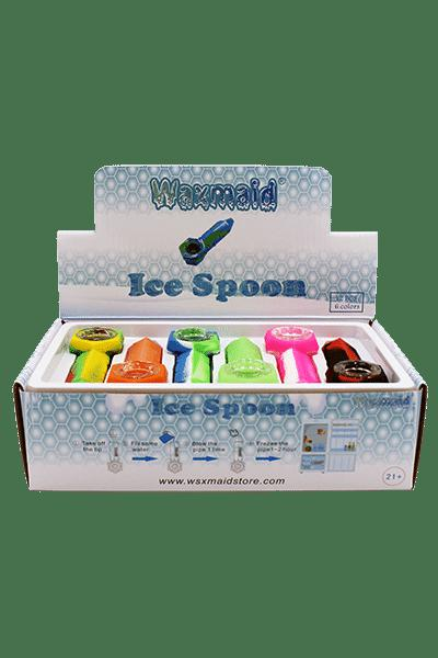 Waxmaid Ice Spoon