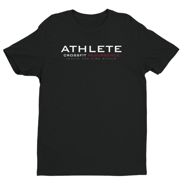 THROWBACK! CFR Original Athlete Shirt