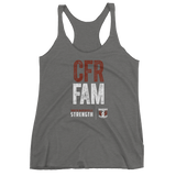 CFR FAM Women's tank top
