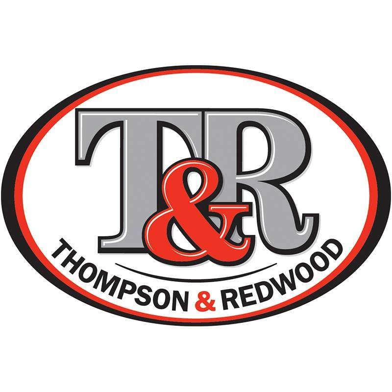Thompson And Redwood