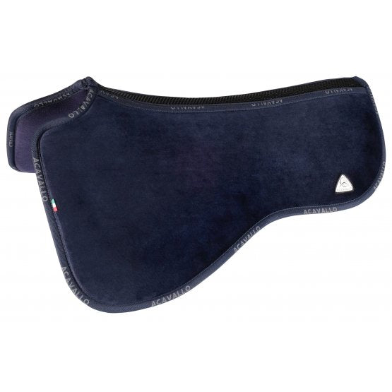 Acavallo Louvre Spine Free Memory Half Pad Dressage