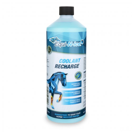 Equi-N-Ice Recharge 1ltr