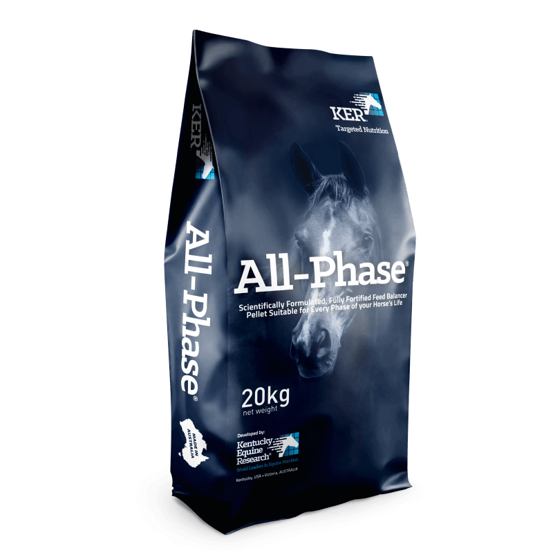 KER All-Phase 20kg