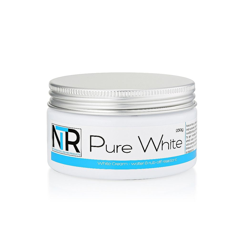 NTR Pure White 250g