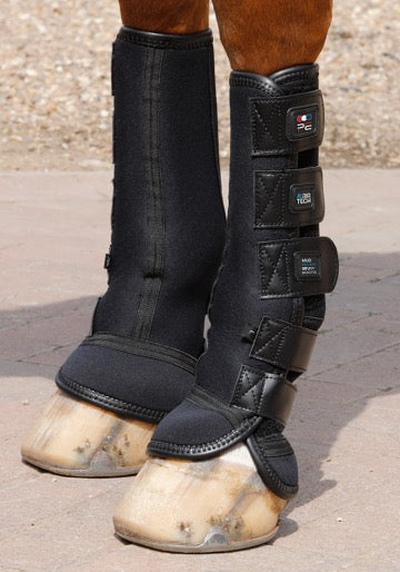 Premier Equine Mud Fever Turnout Boots
