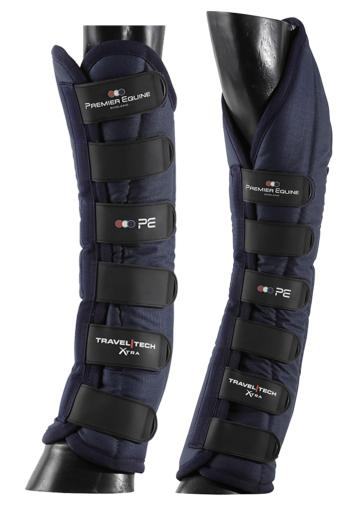 Premier Equine Travel-Tech Xtra Travel Boots