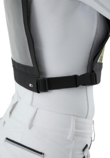 Premier Equine Neoprene Adjustable Body Number