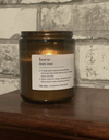 Horse Definition Candle