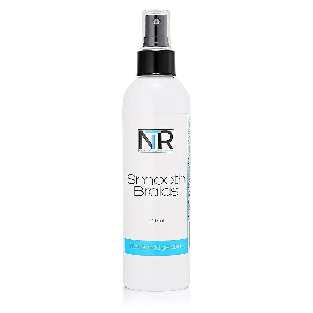 NTR Smooth Braids 250ml