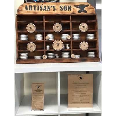 Artisan's Son Leather Conditioner-Southern Sport Horses
