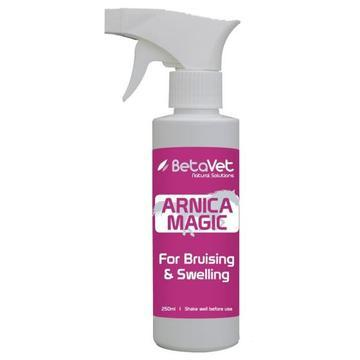 BetaVet Arnica Magic-supplement-Southern Sport Horses