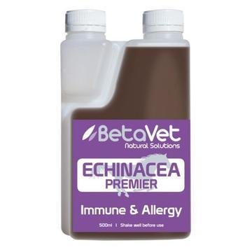 BetaVet Echinacea Premier-supplement-Southern Sport Horses