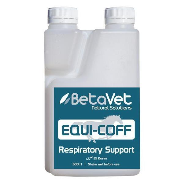 BetaVet Equi-Coff-supplement-Southern Sport Horses