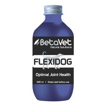 BetaVet FlexiDog-supplement-Southern Sport Horses