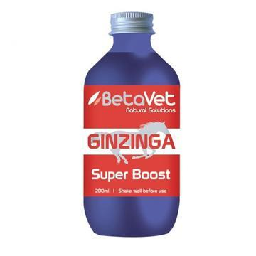BetaVet Ginzinga-supplement-Southern Sport Horses