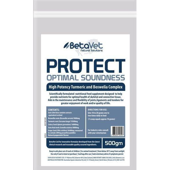 BetaVet Protect-supplement-Southern Sport Horses