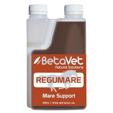BetaVet ReguMare-supplement-Southern Sport Horses