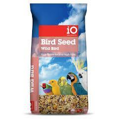 Bird Seed Wild 20kg-Bird Feed-Southern Sport Horses