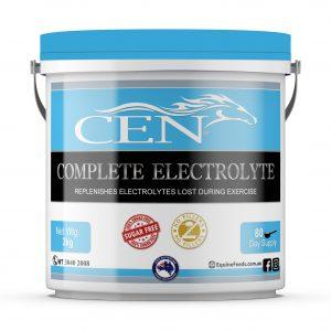 CEN Electrolyte 2kg-feed-Southern Sport Horses