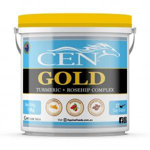 CEN Gold-Horse Feed-Southern Sport Horses