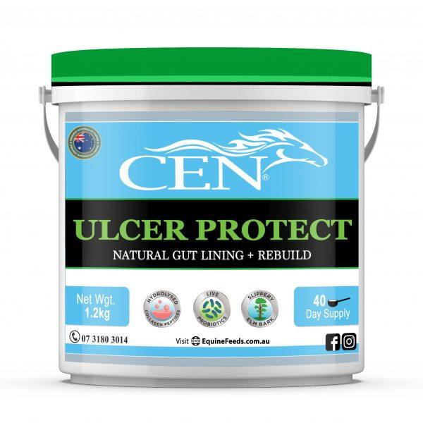 CEN Ulcer Protect-supplement-Southern Sport Horses