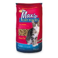 Coprice Max's Cat Food Seafood 8kg-Cat Food-Southern Sport Horses