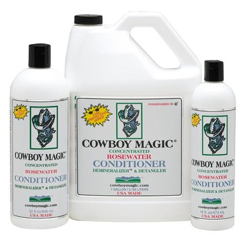 Cowboy Magic Conditioner-grooming product-Southern Sport Horses
