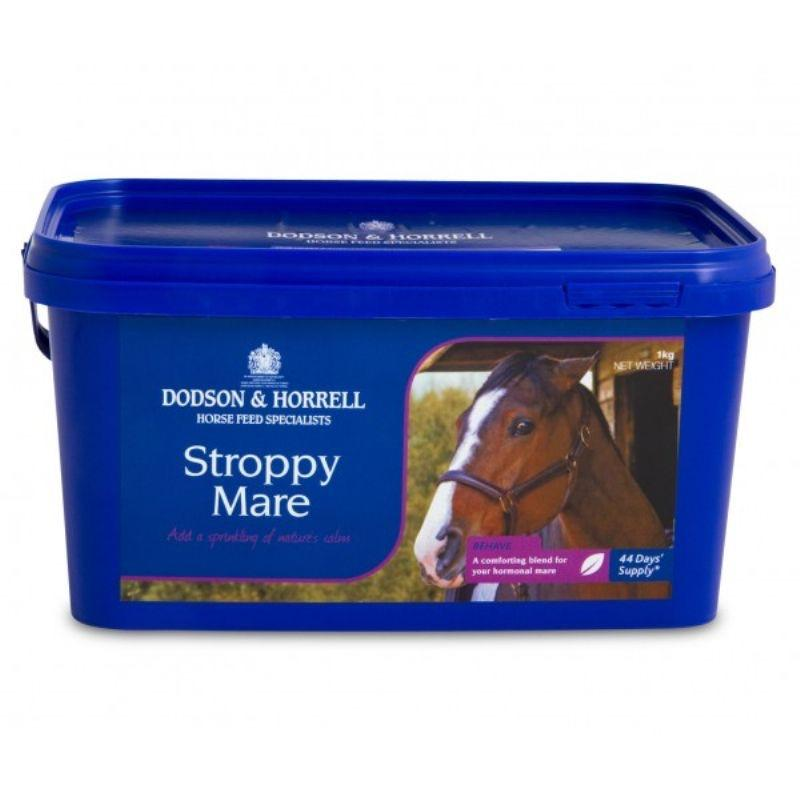 DODSON & HORRELL Stroppy Mare 1kg-Herbal Supplement-Southern Sport Horses