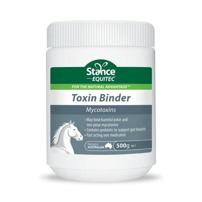 Equitec Toxin Binder-feed-Southern Sport Horses