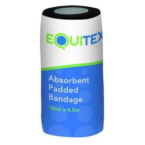 Equitex Cohesive Absorbent Padded Bandage-Bandages-Southern Sport Horses