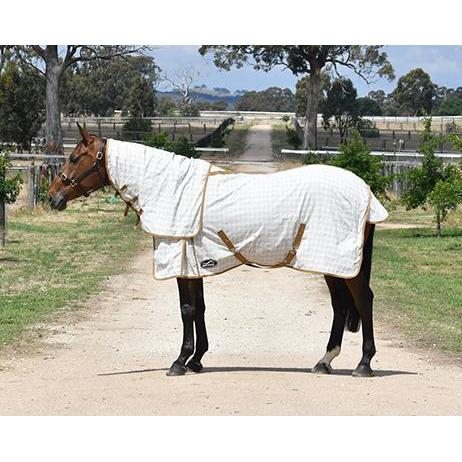 Eurohunter Grand National Crossover Combo-rug-Southern Sport Horses