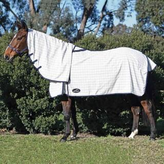 Eurohunter Grand National Light ll Combo-rug-Southern Sport Horses