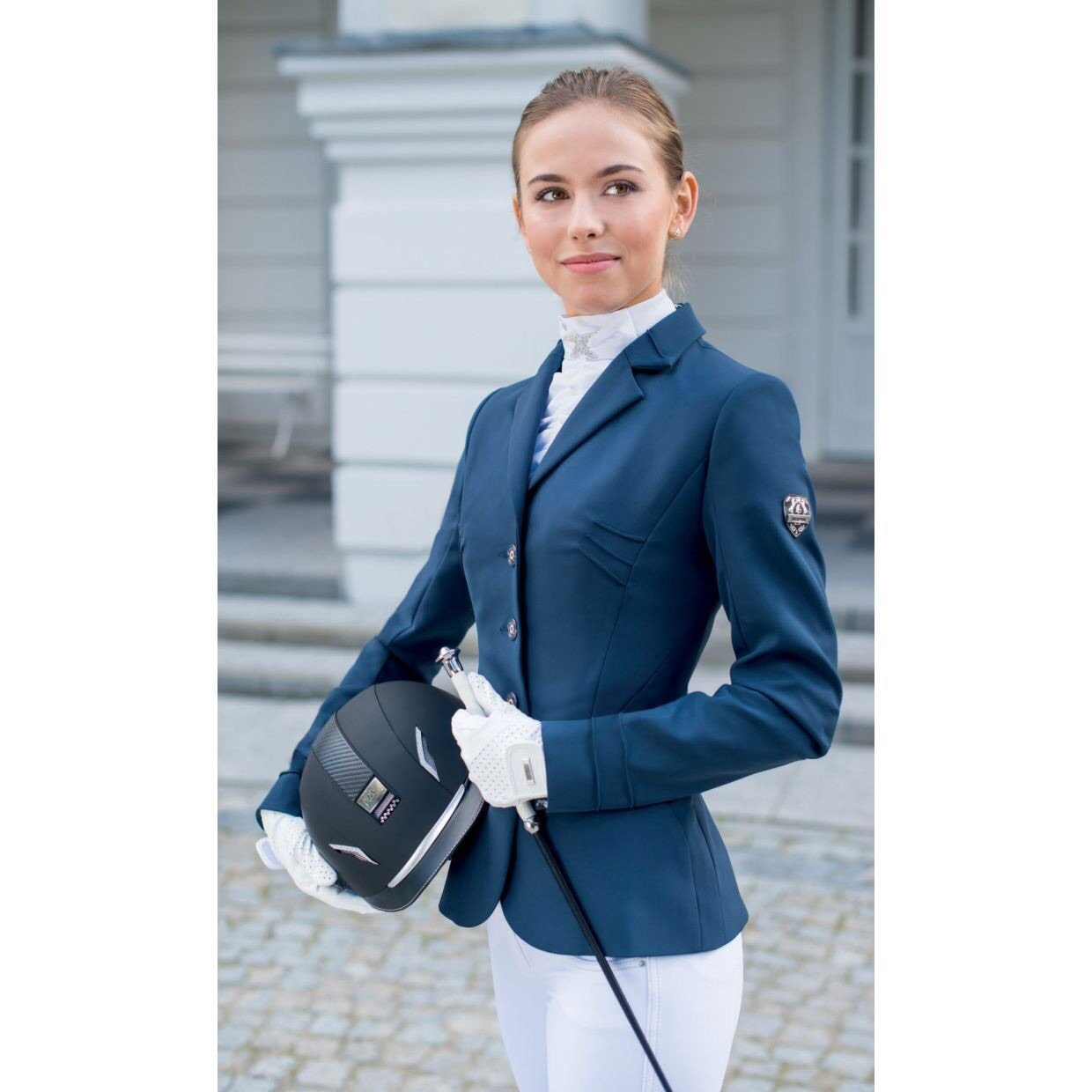 Fair Play Taylor Competition Jacket-Show jacket-Southern Sport Horses