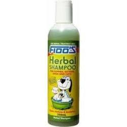 Fido Herbal 250ml-Shampoo-Southern Sport Horses