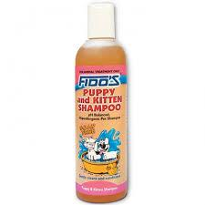 Fido Puppy and Kitten 500ml-Shampoo-Southern Sport Horses