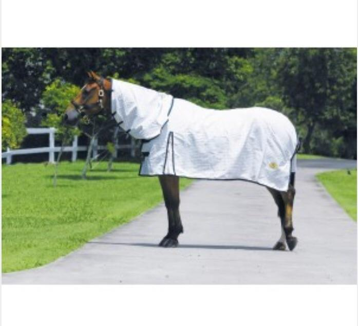 GG Australia Tear-Stop Combo-rug-Southern Sport Horses