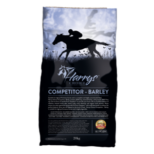 Harry's Choice Competitor Barley-feed-Southern Sport Horses