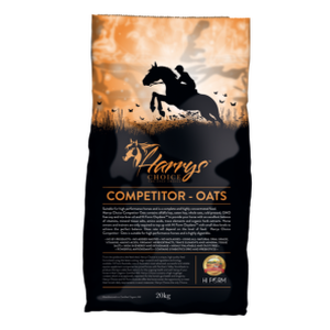 Harry's Choice Competitor Oats-feed-Southern Sport Horses