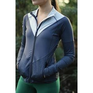 HLH Equestrian Apparel Lightweight Jacket-Jacket-Southern Sport Horses