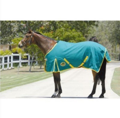 Horsemaster Canvas Rug-rug-Southern Sport Horses