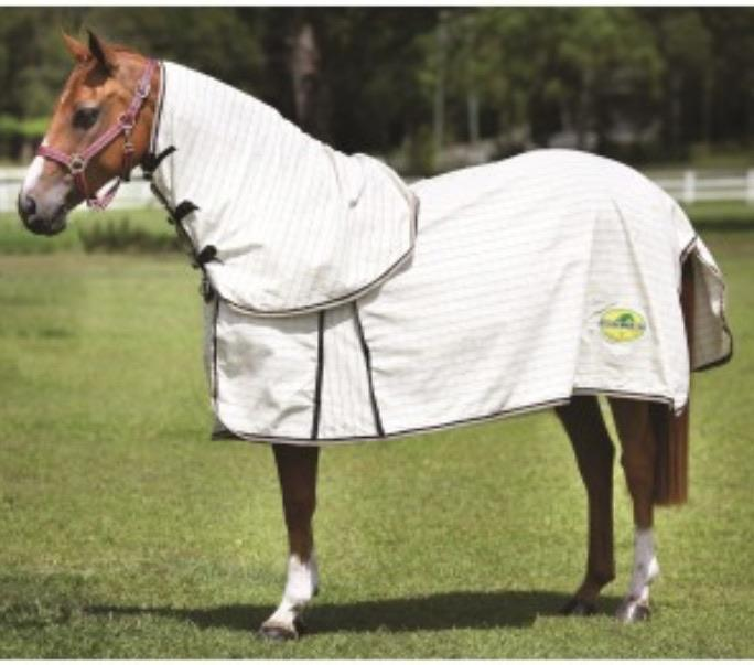 Horsemaster Cotton Ripstop Combo-rug-Southern Sport Horses